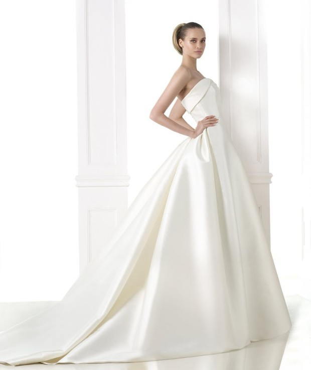 wedding dresses 2015 trends