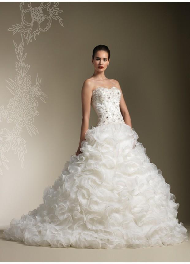 wedding gowns 2015