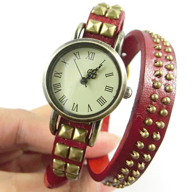 women's watches 2015 trends