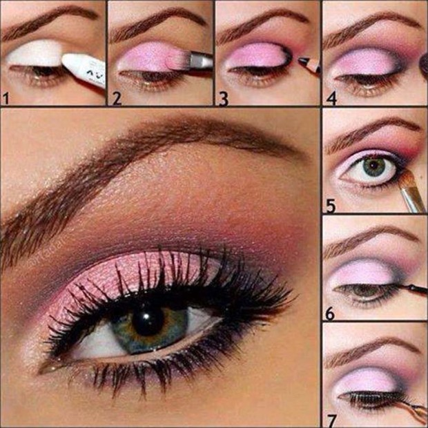 Amazing-Make up ideas