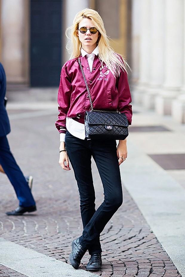 Women's Fashion Jackets for Autumn 2015