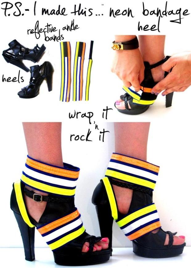 Bandage-Heels