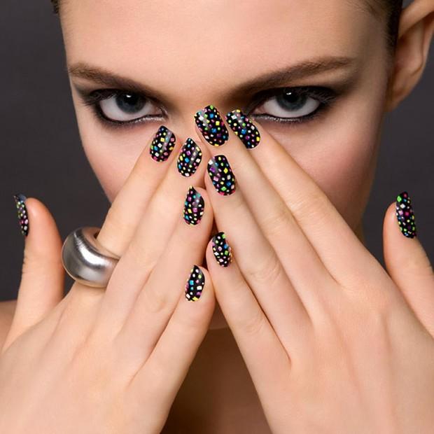 Beauty Nails - Fashion Beauty News
