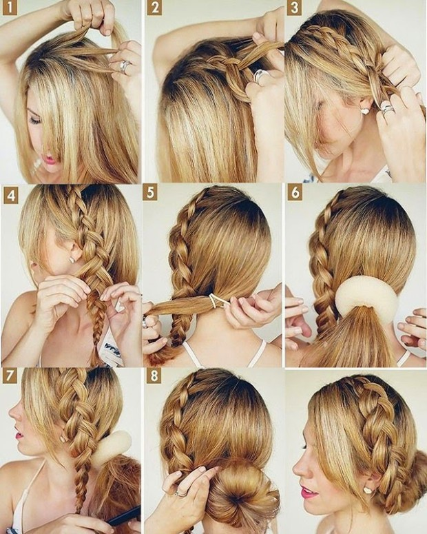 Braided Hairstyles 1