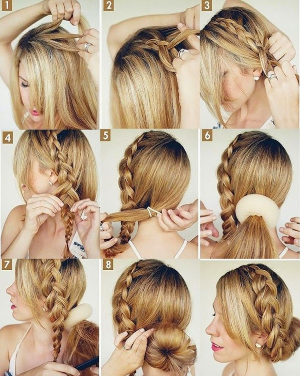 Braided Hairstyles 1