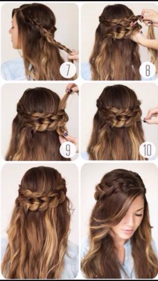 Braided-Updos-Tutorail-Long-Hair-Ideas 1