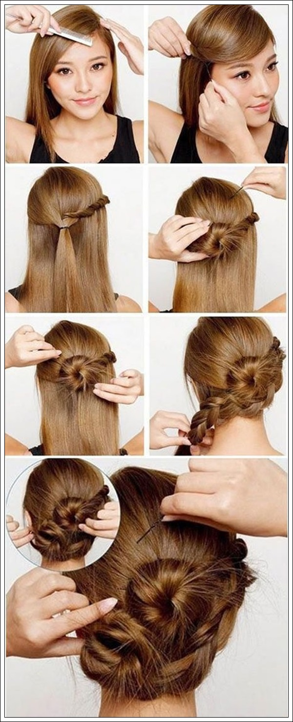 Braided-Updos-Tutorail-Long-Hair-Ideas