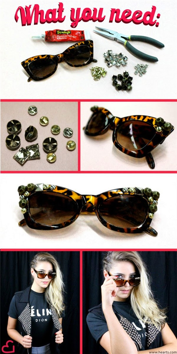 Creative-Ways-To-Decorate-Your-Sunglasses-
