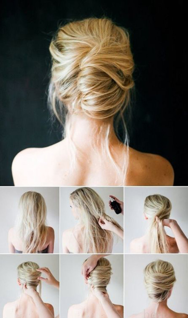 Cute-and-Easy-Hairstyle-Ideas-and-Tutorials