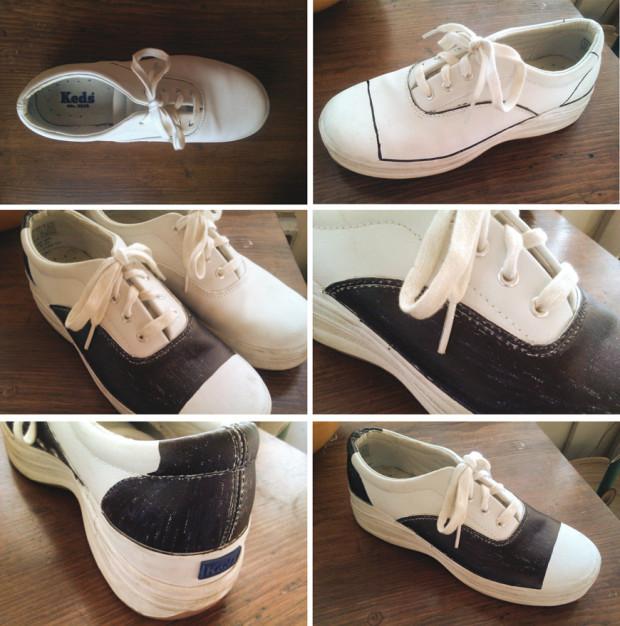 DIY Shoes Ideas -fashionbeautynews
