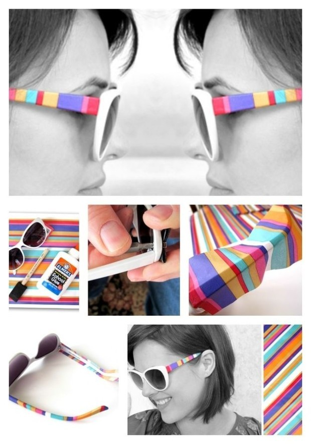 DIY-Sunglasses- 1