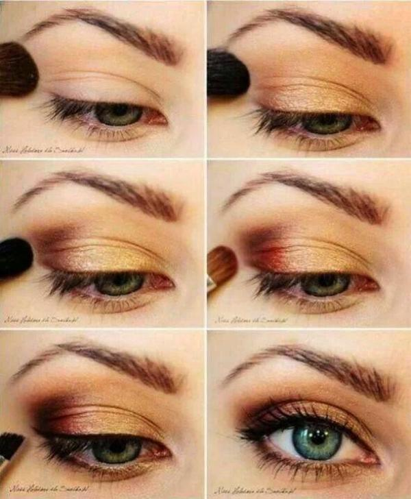 Exclusive-Fashion-2015-Makeup-Tutorials-For-A-Natural-Look