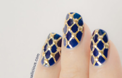 Faberge-easter-egg-nails-