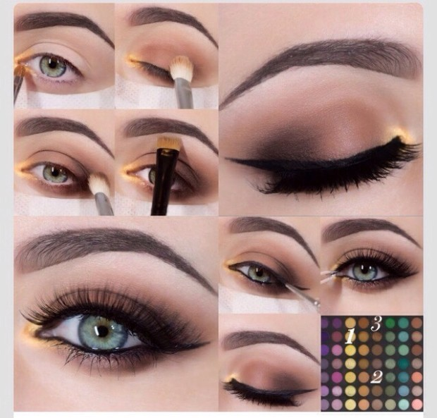 Great-Makeup-tutorials-and-tips