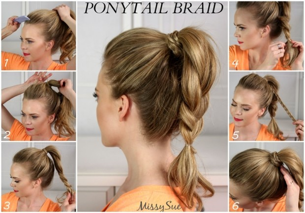 High-Ponytail-Braid-Hairstyle-for-Summer