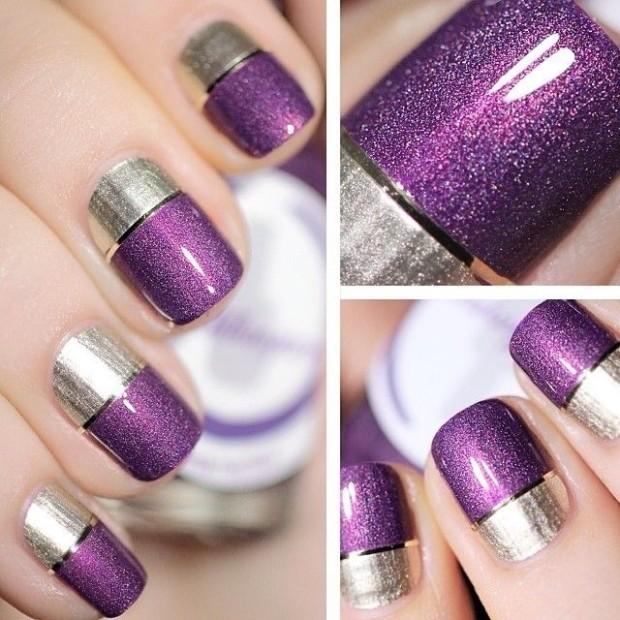 Nail-Art-Designs-Step-By-Step