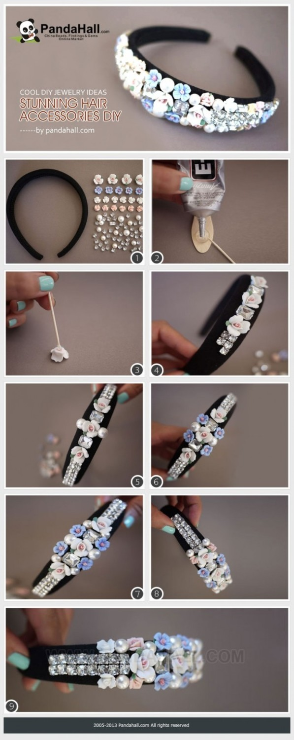 Simple-DIY-HairAccessories-Tips