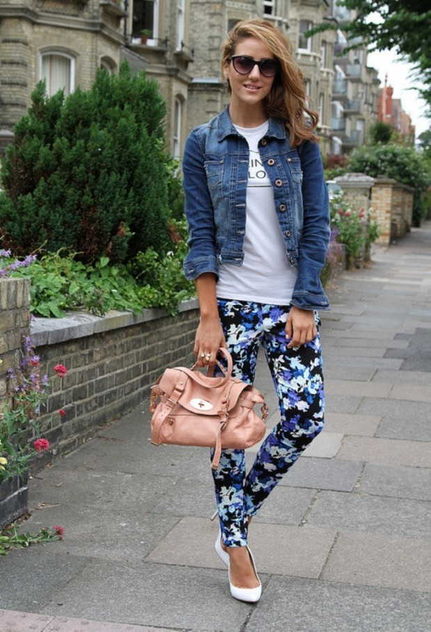 Street-Style-Fashion-With-Denim-Jackets-2015-16