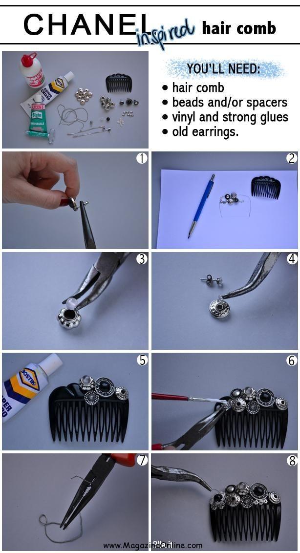 Trendy-DIY-HairAccessories