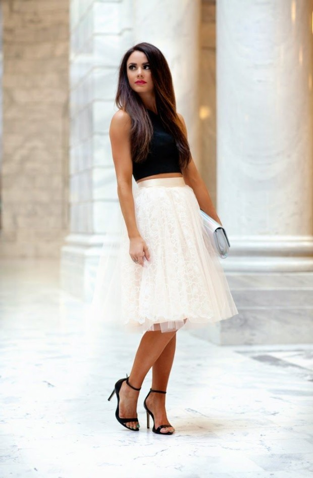 Tulle-Skirts-Street-Style-Chic-Looks-