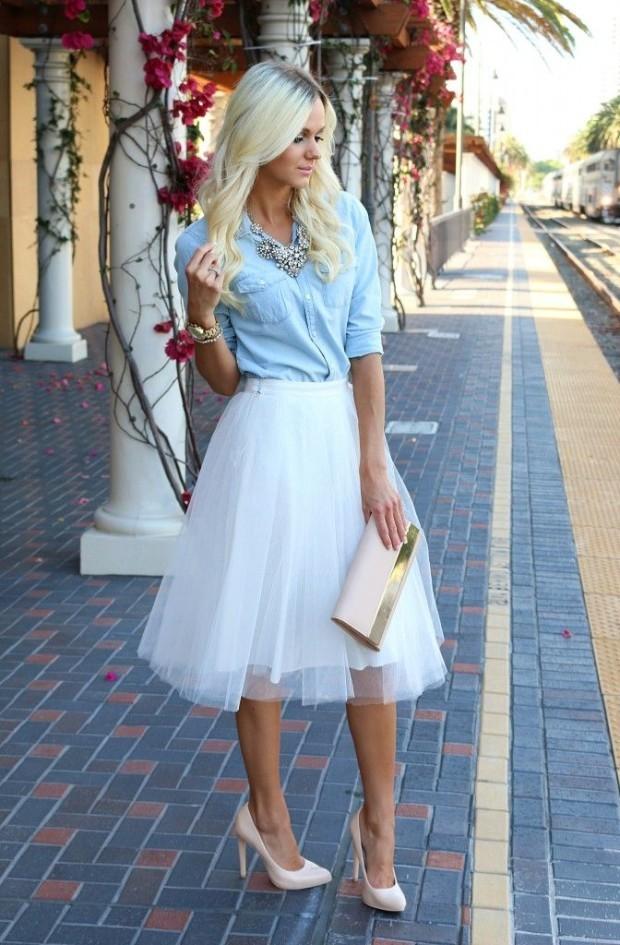 Tulle-Skirts-Street-Style-fashionbeautynews