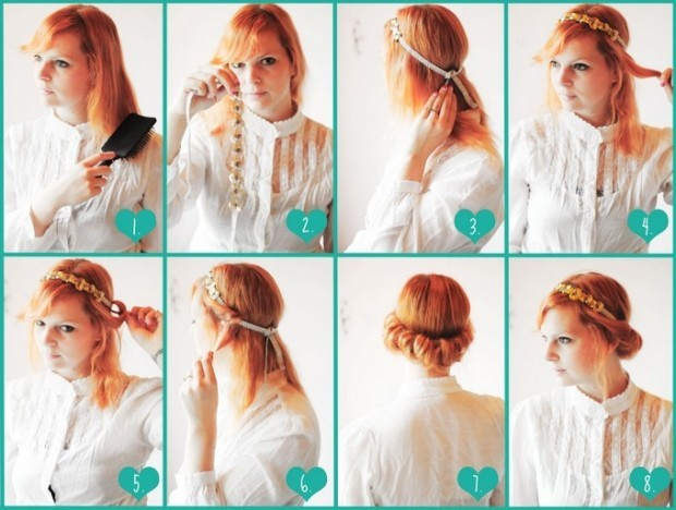 Vintage-Updo-Hairdo-Tutorial-Easy-Updo-Hairstyle-for-Prom