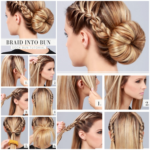 Excellent Different Hairstyles Of Braids Braids Hairstyles For Women Draintrainus