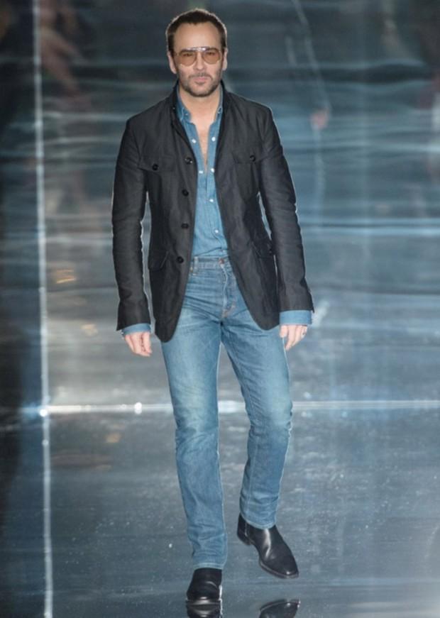 denim clothing for men