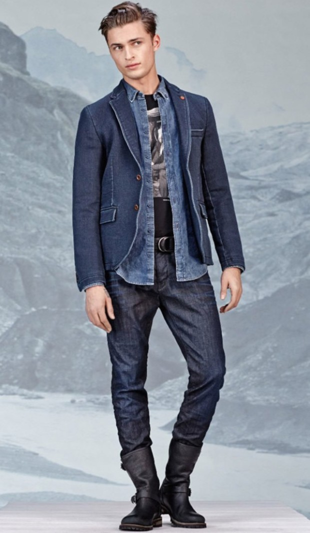 denim clothing for men 2
