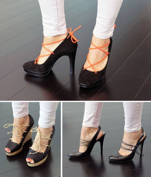 diy high heels 1