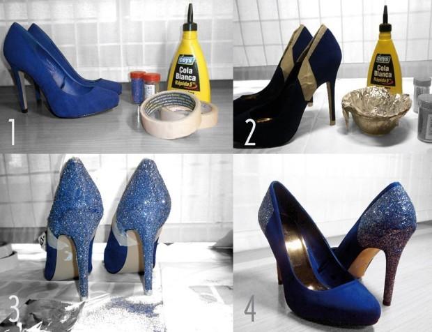 diy high heels 2