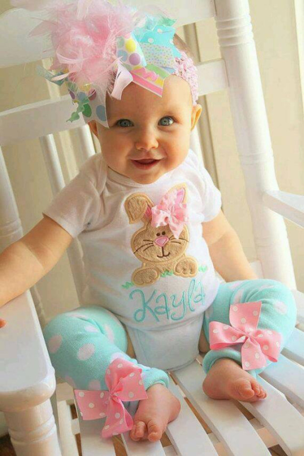 easter dresses for toddlers 1