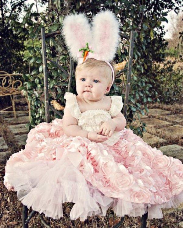 New Toddler Easter Dresses With Hats Kh54 Advancedmassagebysara