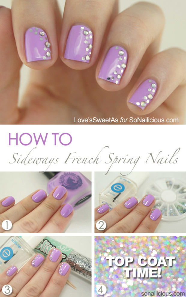 Easter Nail Art Designs - Fashion Beauty News