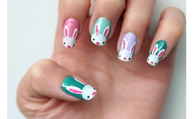 easter nail designs 1