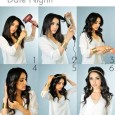 easy hairstyle tutorials 2
