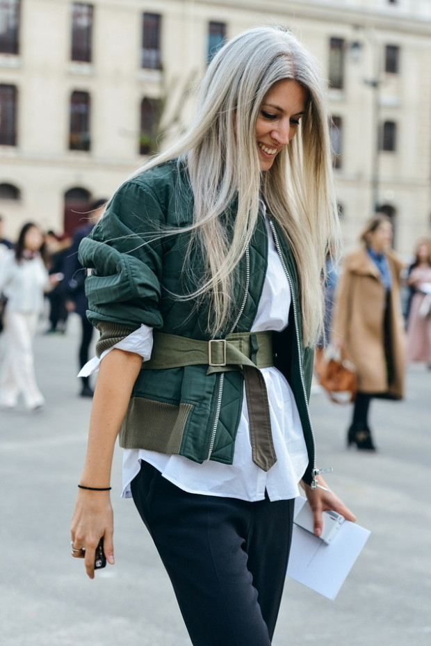 fall-2015-ready-to-wear-street-style-how-to-wear-a-bomber-jacket