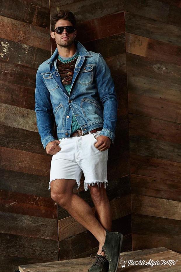 fashionbeautynews man fashion denim