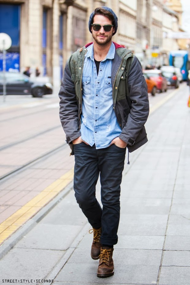 fashionbeautynews man fashion jeans 1