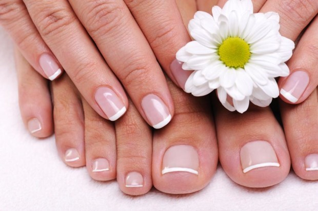how to do a classic pedicure