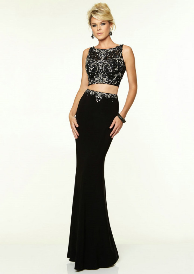 lace Prom Dresses 2015 2
