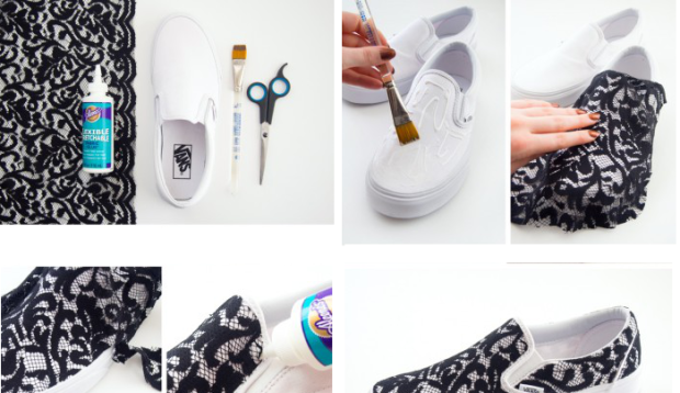 lace-sneakers-diy