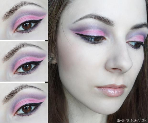 makeup tutorial 1