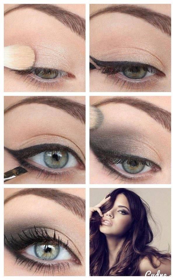 makeup tutorial -fashionbeautynews 1