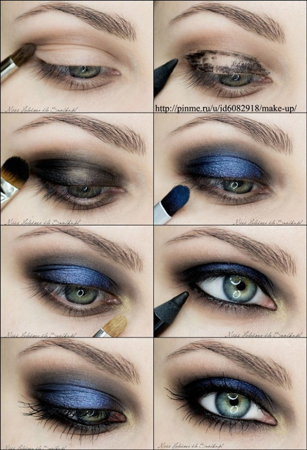 metallic-smokey-eye-tutorial