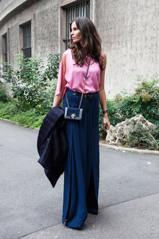 nyfw-streetstyle- outfits for spring 2015