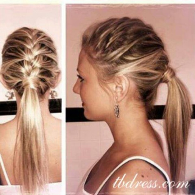 ponytail-hairstyles-with-a-hump 1