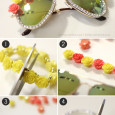 rhinestone_flower_diy_sunglasses_stepbystep