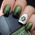 st patrick's day nail designs 3
