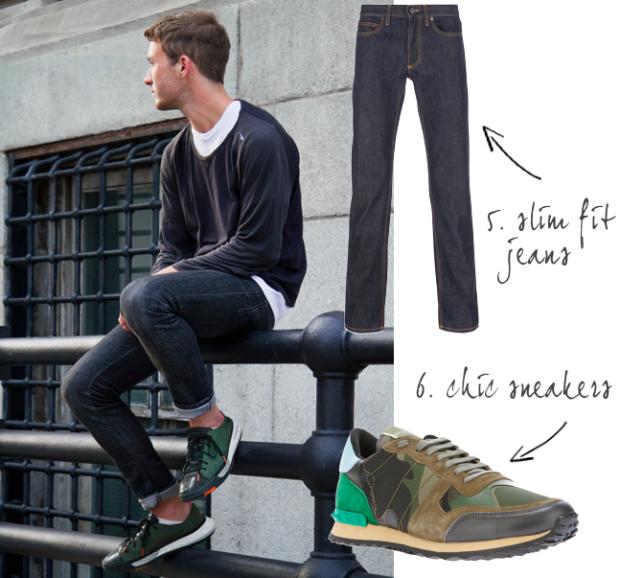 valentino mens sneakers 2015